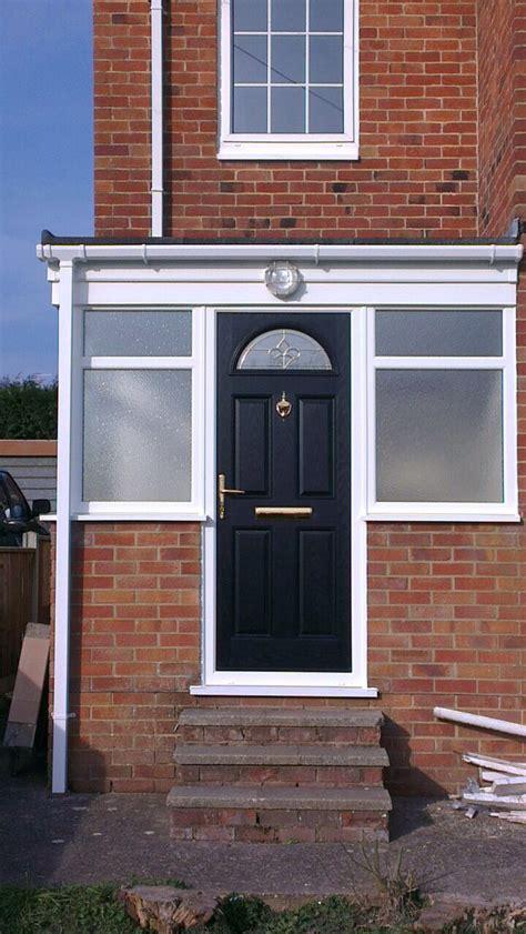 New Porch Including Composite Front Door Window Wizards New Composite Front Door