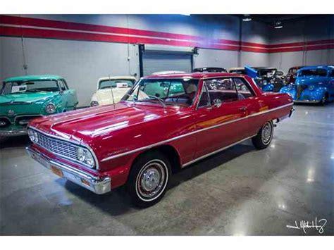 64 chevy malibu ss 1963 to 1965 chevrolet chevelle malibu for sale