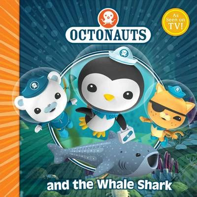 simon and the shark s cave books octonauts and the whale shark by simon schuster uk 9