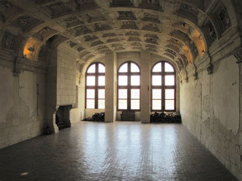 Interior Castle by Image Gallery Interior Castle Chambord