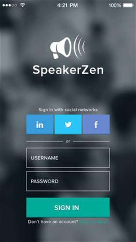 design pattern login 1000 images about mobile ui logins on pinterest ui