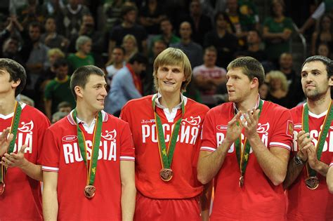 Mba Moscow Basketball Wiki by Ethnic Russians