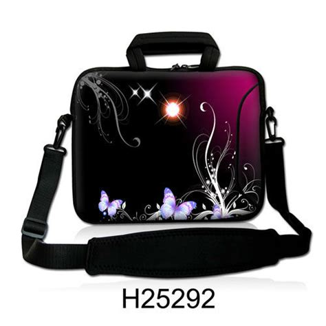 Pouch Hp Sarung Hp Butterfly butterfly shape 15 quot 15 4 quot laptop shoulder bag sleeve pouch cover for hp dell free