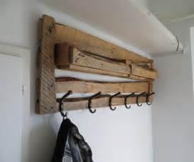 palettes en bois 30 nouvelles id 233 es pour en des meubles