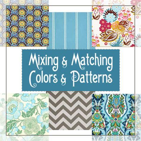 matching patterns matching patterns home design