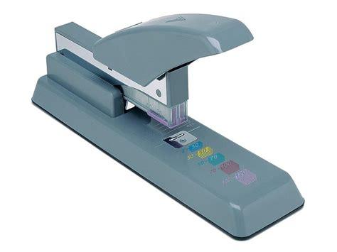staples rubber st itoya st 5 switch heavy duty cassette stapler