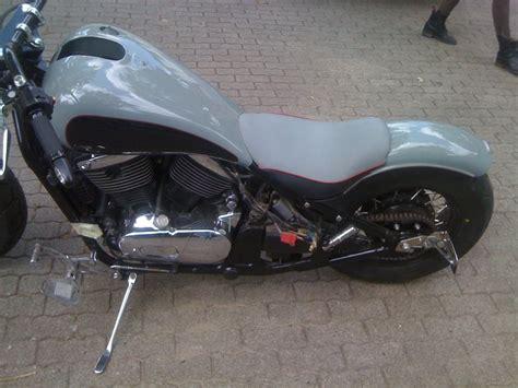 Motorrad Sitzbank Bauen Lassen by Sitzbank Selber Bauen Workbench Chopperforum