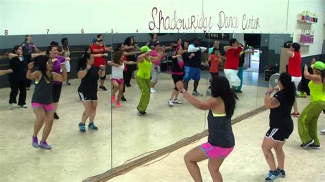 Rpac Fitness Classes 5 by Fantastic Baby Big Kpop Fitness Class W