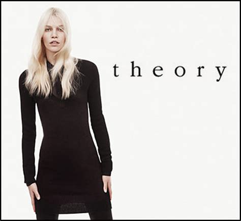 Theories Of Fashion Costume And Fashion History by Theory Helmut Lang Sle Sale Ny January 2012