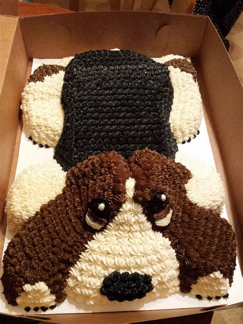 the best cakes is this the best basset hound birthday cake basset