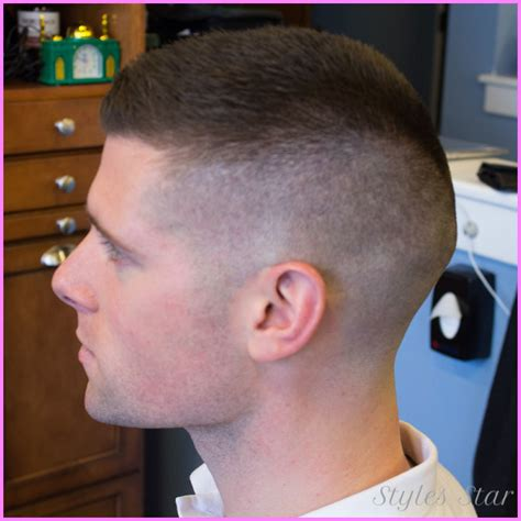 white mens fade haircuts best fade haircuts for white men stylesstar com