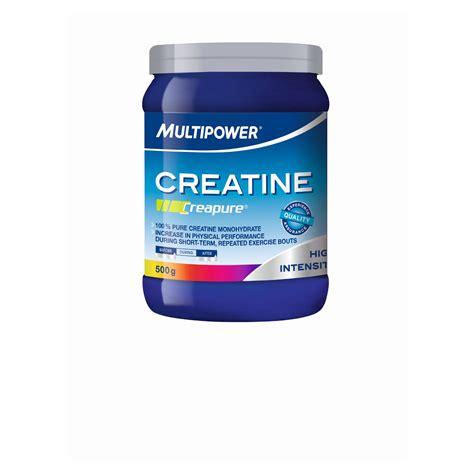 creatine numbers multipower power creatine buy test sport tiedje