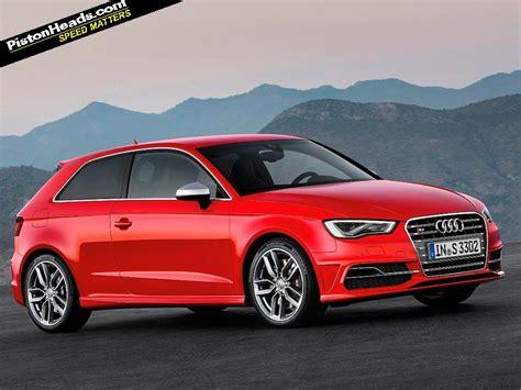 Der Neue Audi S3 by Der Neue Audi S3 Kfz News Octavia Rs