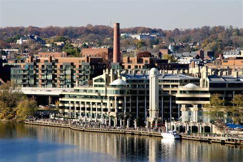 Georgetown Search Georgetown Waterfront Restaurants Washington Harbour