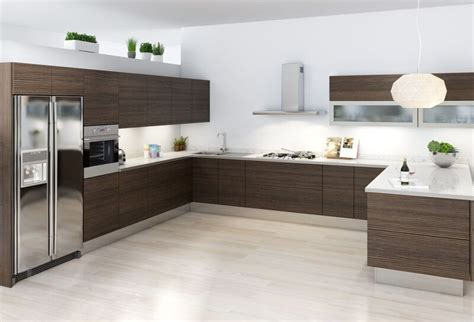 pictures of modern kitchen cabinets modern kitchen cabinets 1297 home and garden photo
