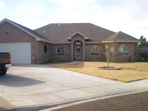 Records Odessa Tx 4608 Lemonwood Ln Odessa Tx 79761 Property Records Search Realtor 174