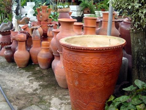 Garden Pots File Garden Pots Sungai Buloh Jpg Wikimedia Commons
