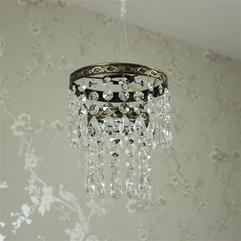 clear glass beaded chandelier melody maison 174