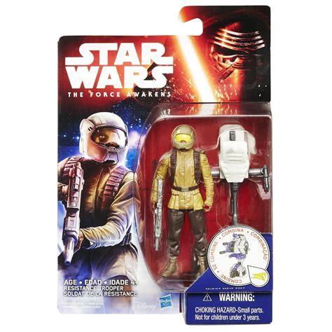 Figure Trooper Wars resistance trooper wars figure seasons store