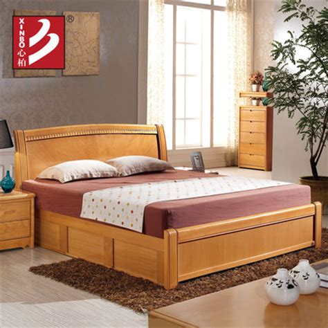 simple bed simple wooden double bed crowdbuild for