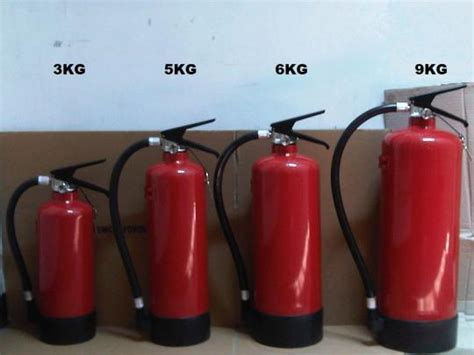 Tabung Apar 3 Kg Jual Alat Pemadam Kebakaran Berbagai Merk Dan Ukuran
