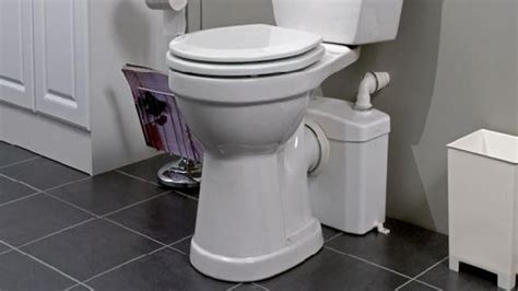 toilets with pumps for basements modern laundry sink basement bathroom toilet