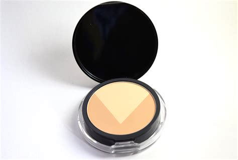 Maybelline V Powder maybelline v duo powder review swatches 3 makeup