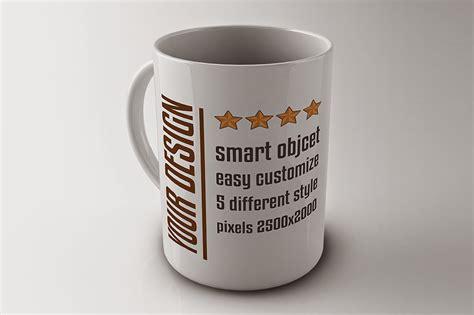 mug design mockup mug mockup by designbison on deviantart