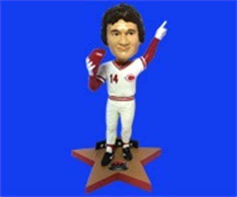 Pete Rose Bobblehead Giveaway - september 12 2015 cincinnati reds vs st louis cardinals pete rose quot stars of the