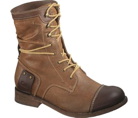 cat boots marin coffee brown free shipping