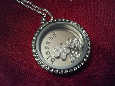 irresistible charms my origami owl locket