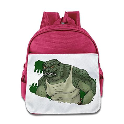 Xinh 351 Big Figure Killer Croc cleveland browns crocs price compare