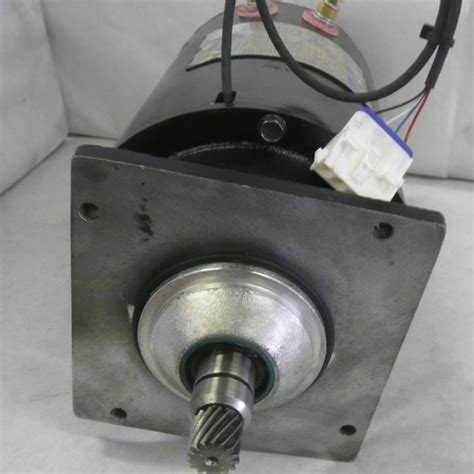 raymond motors 1081274 raymond gearbox w motor