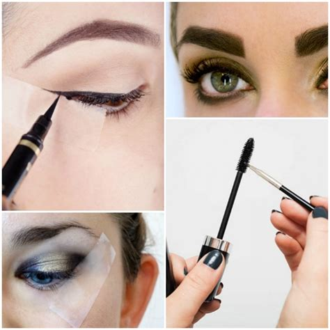 Top 7 Makeup Tricks For Winter by Makeup 15 Tricks For The Best