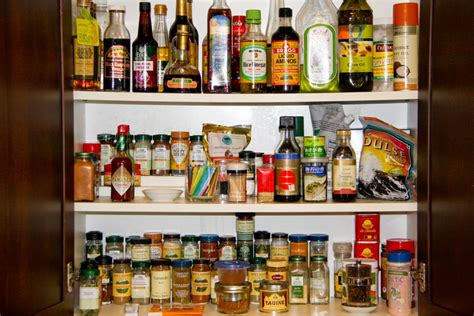 Spice List For Pantry by Pantry Balanced Grettie