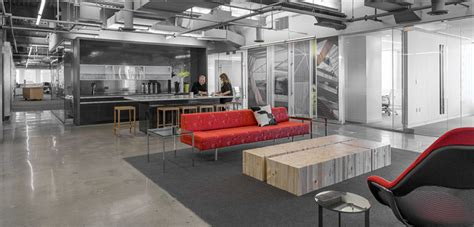 Seattle Kitchen Design by Three Tips For Tailoring A Collaborative Workspace