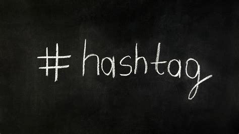 popolari di hashtag popolari