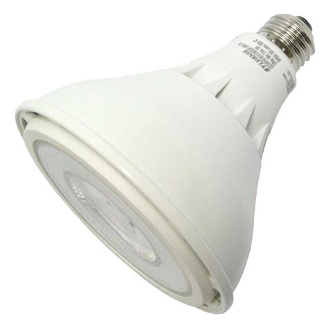 sylvania led light bulbs sylvania 79479 led26par38hodim850fl40wrp par38 flood led