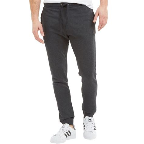 buy bench mens sprinter tapered joggers black