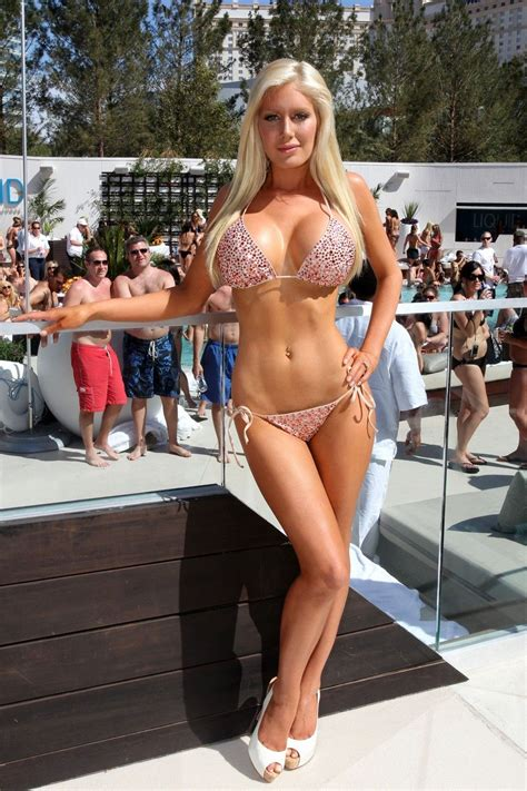 Looks Like She Has Experience With That by Heidi Montag From Quot The Quot Looks Like She Has Some