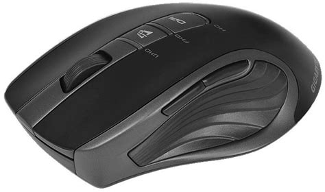 Gigabyte Wireless Mouse gigabyte introduces 4k friendly aire m60 wireless mouse eteknix