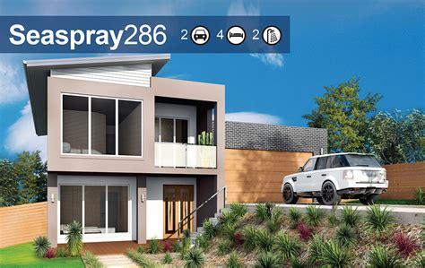 dall designer homes seaspray286