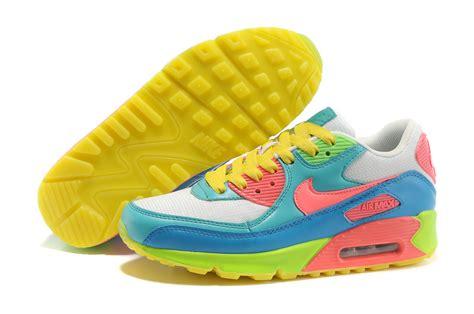 colorful air max colorful nike air max buy nike sneakers shoes air