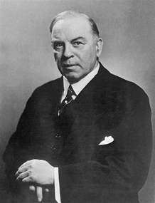 l for cing william lyon mackenzie king