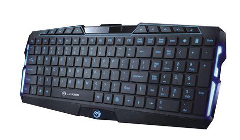 Keyboard Komputer Merk Genius Marvo K825 Gaming Keyboard Blossom Toko Komputer Malang