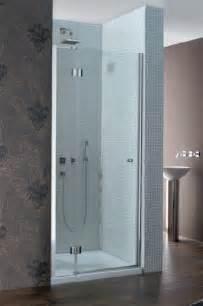 700mm Shower Door 700mm Simpsons Design Semi Frameless Shower Door Side Panel