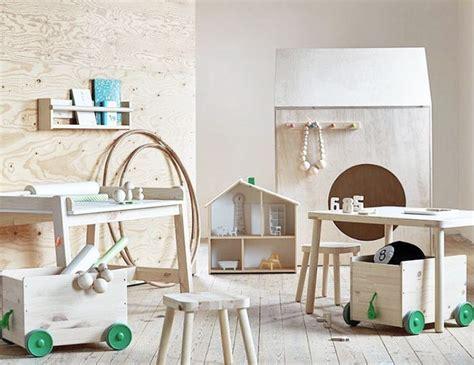 Ikea Tisch Flisat by Flisat La Nueva Colecci 243 N De Muebles De Ikea Para Los Peques