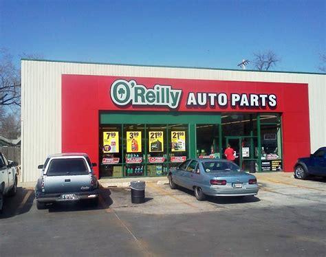 Oreilley Auto by O Reilly Auto Parts Midwest City Oklahoma Ok