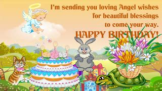 birthday wishes religious cards ideal  friends  family
