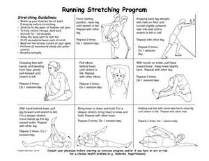Standing Desk Exercise Equipment Stretching Exercises For Runners Physiotherapy Newcastle